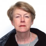 Dr Mary Canning