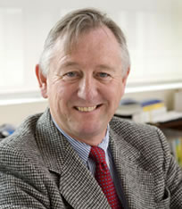 Professor Richard Milner
